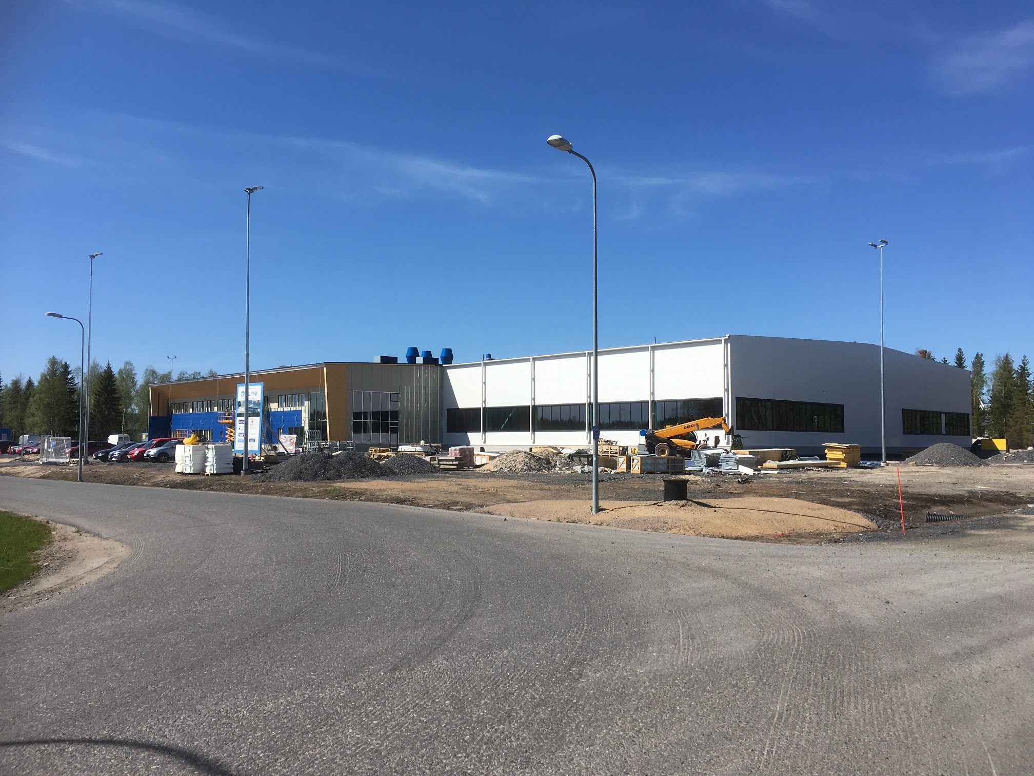 Oulun Keskuspesula